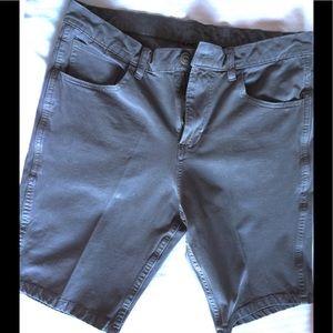 🌴Quicksilver Gray Shorts 🌴